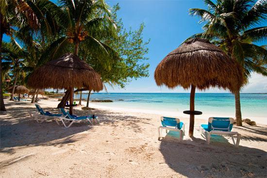 Chac Hal Al beach