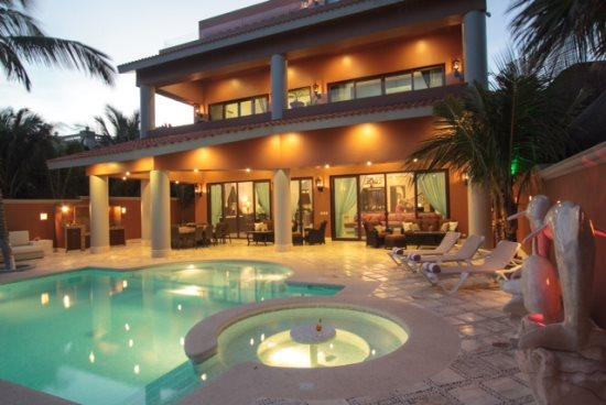 Luxury Villa Lol-Bel - Soliman Bay