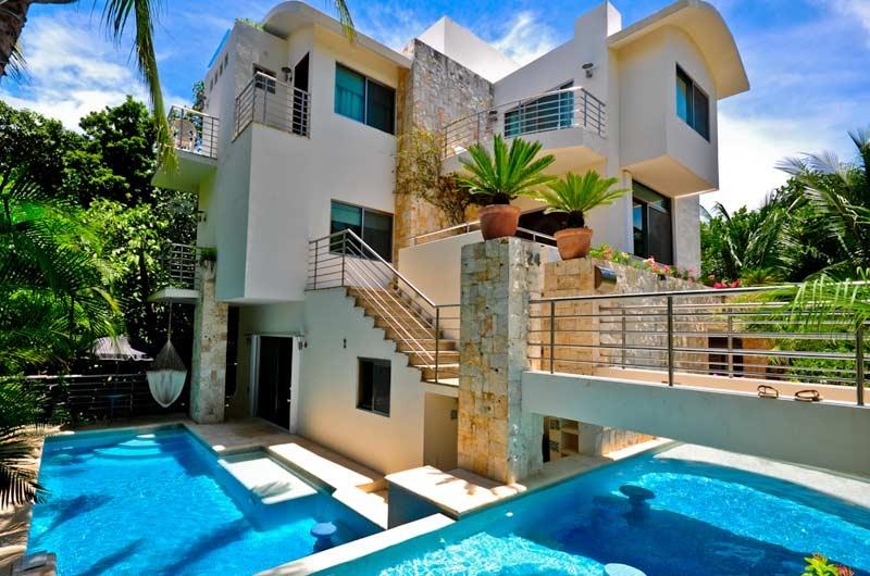 Casa Prieto